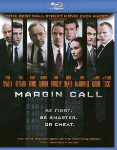 Margin call cover image