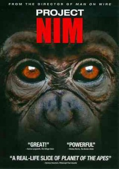 Project Nim cover image