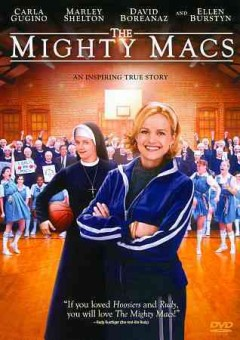 The mighty macs cover image