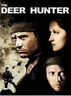 The deer hunter cover image