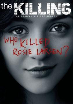 The killing. Season 1 cover image