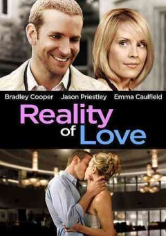 Reality of love cover image