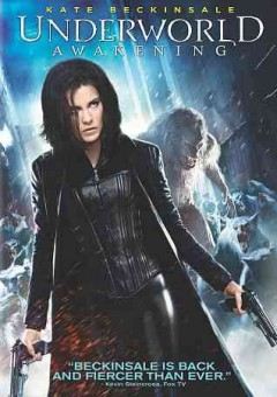 Underworld awakening cover image