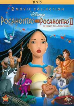 Pocahontas Pocahontas II : journey to a new world cover image