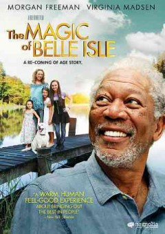 The magic of Belle Isle cover image