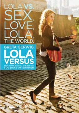 Lola versus cover image