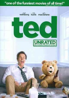 Ted cover image