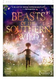 Beasts of the southern wild cover image
