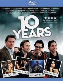 10 years cover image