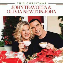 This Christmas cover image