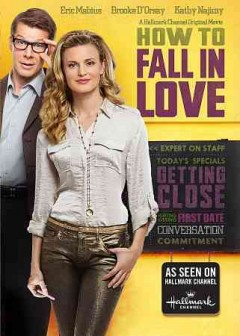 How to fall in love cover image