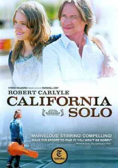 California solo cover image