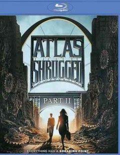 Atlas shrugged. Part II cover image