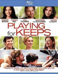 Playing for keeps cover image