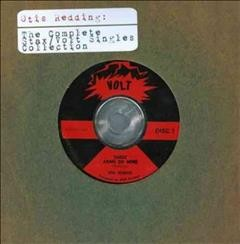The complete Stax/Volt singles collection cover image