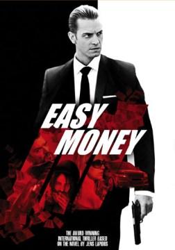 Easy money cover image