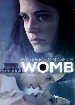 Womb cover image