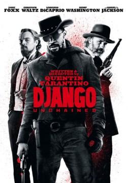 Django unchained cover image