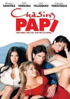 Chasing Papi cover image