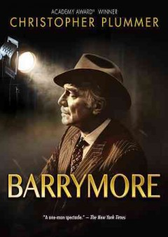 Barrymore cover image