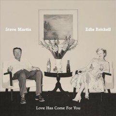 Love has come for you cover image