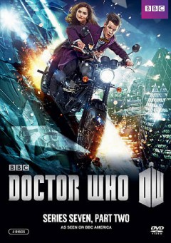Doctor Who. Season 7, part 2 cover image