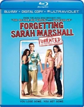 Forgetting Sarah Marshall cover image