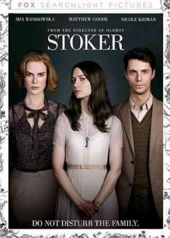 Stoker cover image