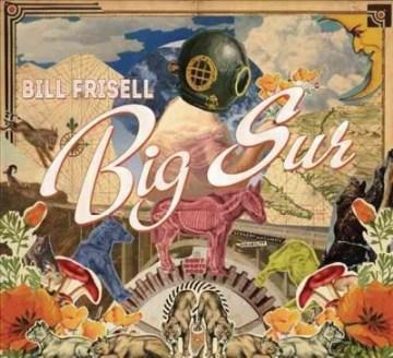 Big Sur cover image