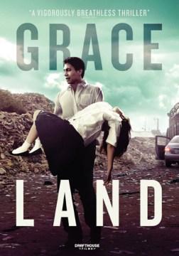 Graceland cover image