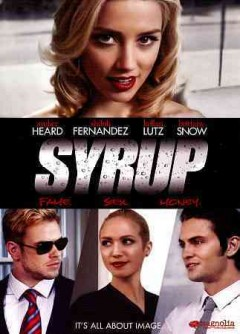 Syrup cover image