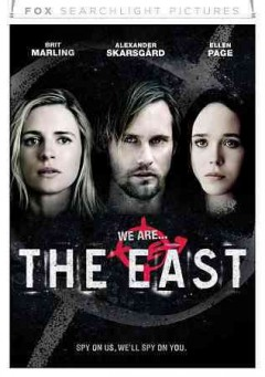 The East cover image