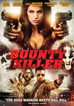 Bounty killer cover image