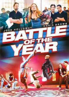 Battle of the Year cover image