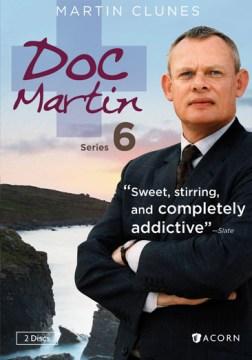 Doc Martin. Season 6 cover image