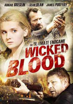 Wicked blood cover image
