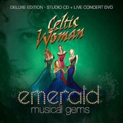 Emerald musical gems cover image