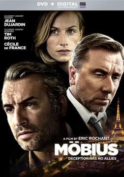 Mobius cover image