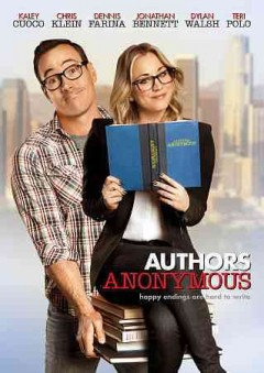 Authors anonymous cover image