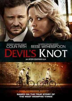 Devil's knot cover image