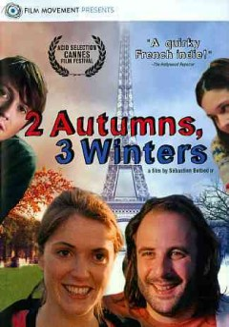 2 autumns, 3 winters 2 automnes, 3 hivers cover image