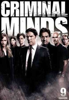 Criminal minds. Season 9 cover image