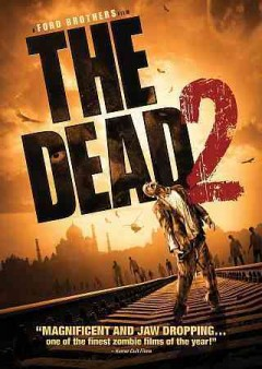 The dead 2 cover image