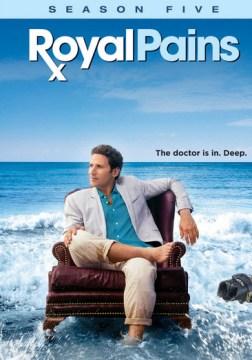 Royal pains. Season 5 cover image