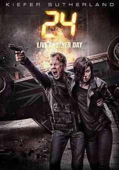 24. Live another day cover image