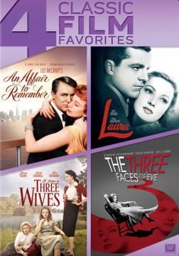 4 classic film favorites cover image