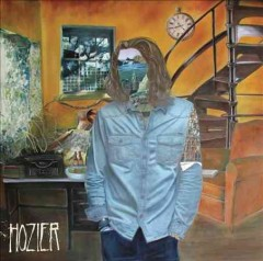 Hozier cover image