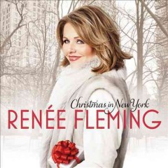 Christmas In New York cover image