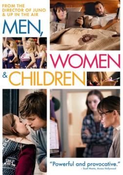 Men, women & children cover image