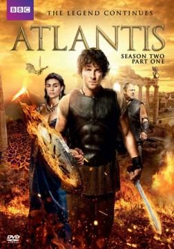 Atlantis. Season 2 part 1 cover image